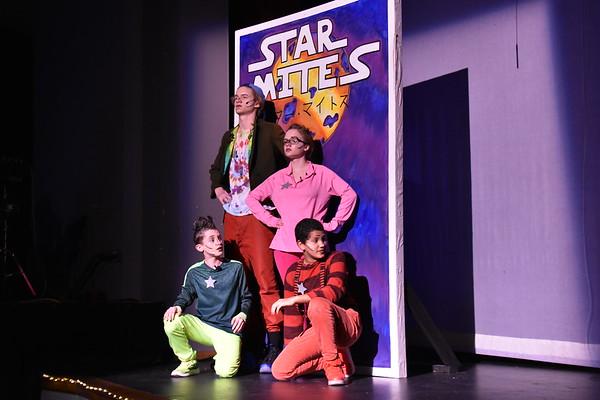 Starmites - 3/3/17 Performance