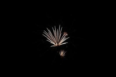 Fredericksburg 4th July Fireworks Display 2021