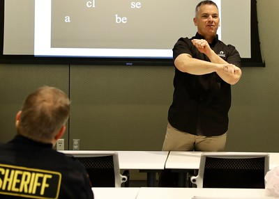 Savage Training Group - Response Tactics for Critical Incidents and In-Progress Crimes