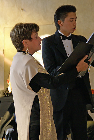 Marian Wellman & Emmanual Medeles Medina