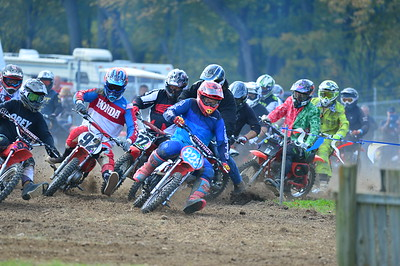 Redbud MX Grass Race 10.20.19