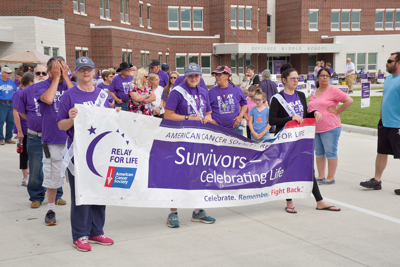 Relay For Life 2019 Defiance Ohio