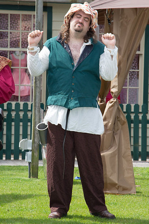 Smithville Ren Faire (Photographers Choices) 2014-05-03