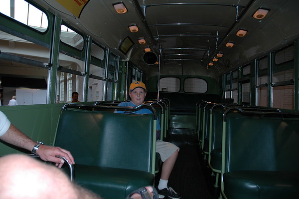 Detroit 2004