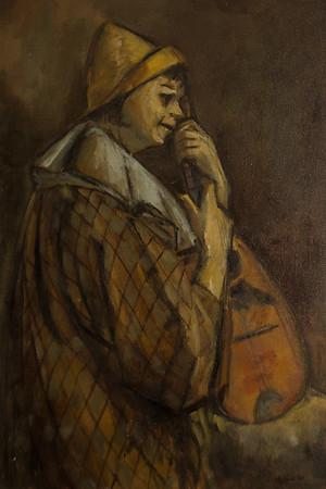 Pinhasik Paintings