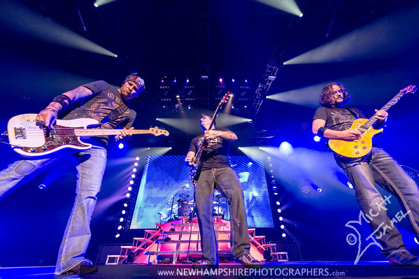 3 Doors Down Verizon Wireless Arena