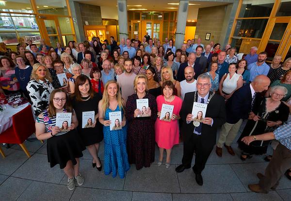 Vicky Phelan Book Launch