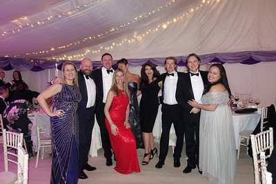 Forget Me Not Ball April 2018