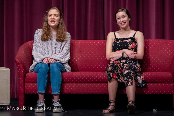 BroughtonStudent Directed One Acts. February 13, 2019. 750_6624