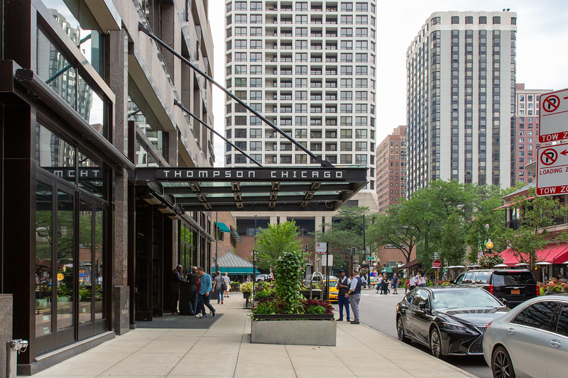 The Thompson Chicago Hotel