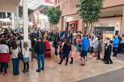 Northlake Mall Charlotte NC
