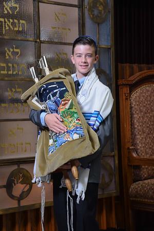 O'Koon Bar Mitzvah