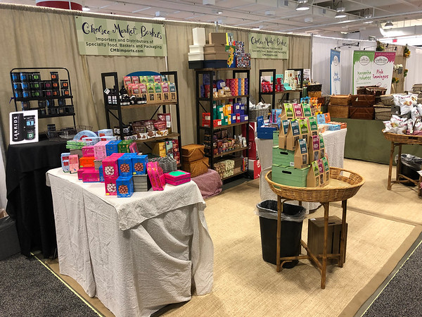 2018 August NY Now Show & Atlanta Gift Show
