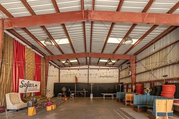 Arts District Warehouse