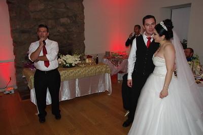 Wedding of Mike and Ati