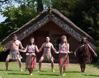 20140518 - Clandon Maori
