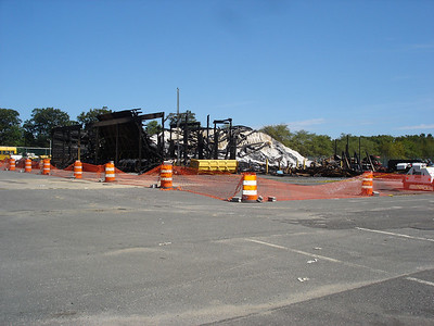 Howell DPW Structure 9-16-10