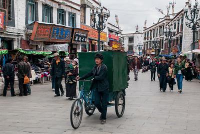 China Leica - 2012