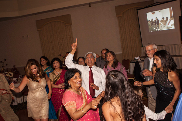 Celebrate with Dance