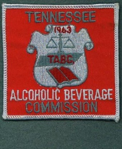 Tennessee Alcoholic Beverage Commission