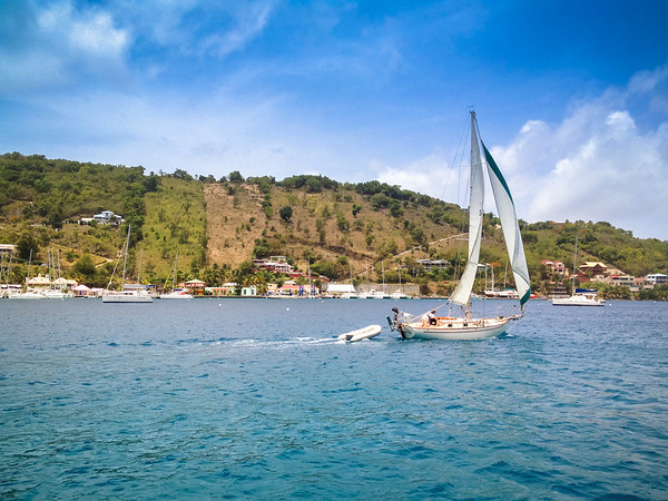 Tortola 2012