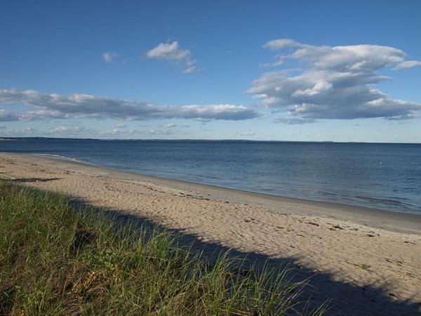 32. Beach - Saco, Maine, by pwog. E-510, 8/18/2007