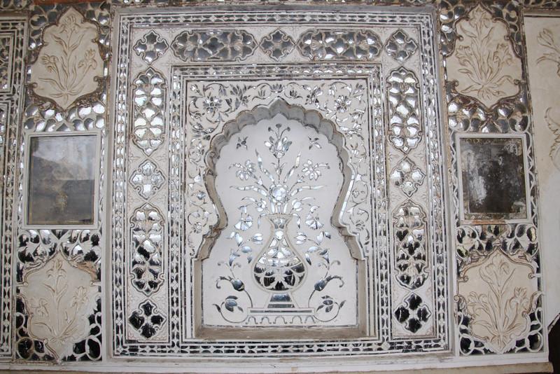 Mirror Palace detail