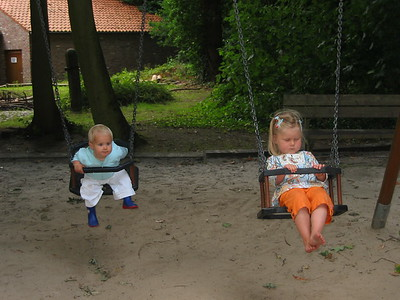 2007-2008 - Kamp - PAG - Bonheiden