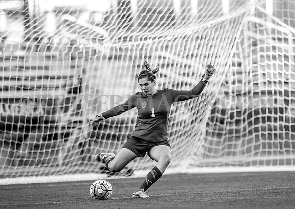 2016 Legend vs Chaparral   Colorado Girls HS Soccer