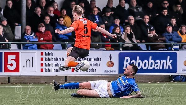 20200215 GVVV vs Katwijk