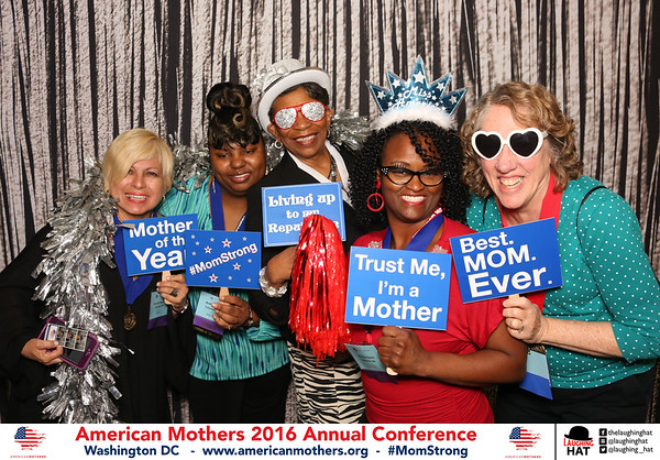 American Mothers Annual Conference