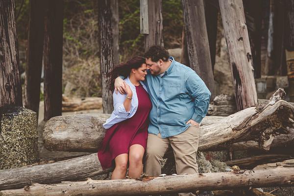 Manuel & Marla | Engaged