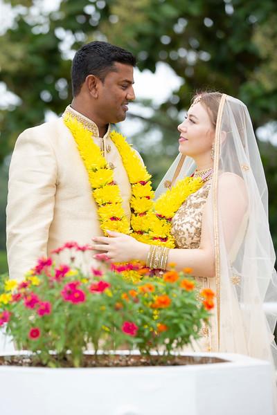Kevin & Elvira Hindu Wedding