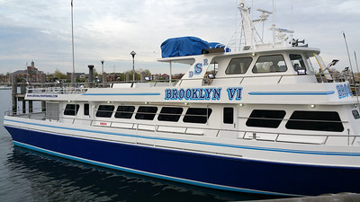 Sheepshead Bay Mary's 94th Birthday April 2016