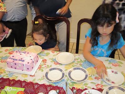 6/09 - Mama's Birthday