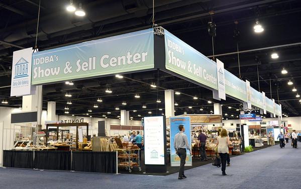 Penton June Colorado Convention Center