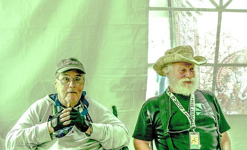 Photo by staff photographer C.C. Chambliss