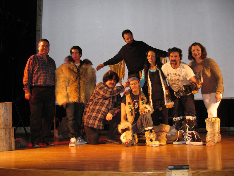 The Cast, Galena 2010