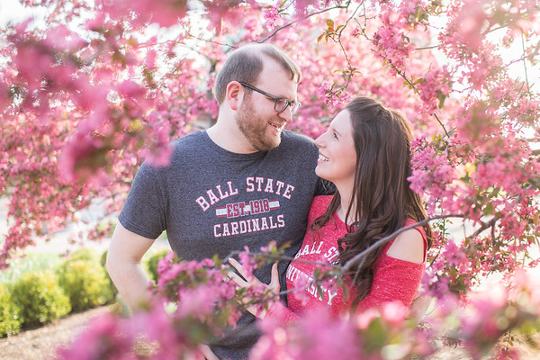 Stacey + Chris: Engaged!