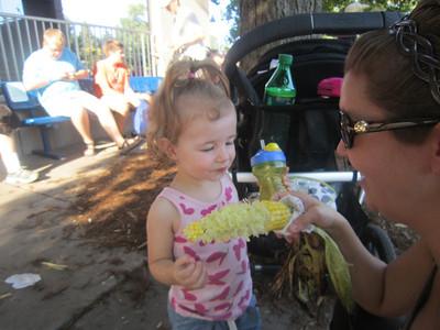 2012 Aug Maddie State Fair
