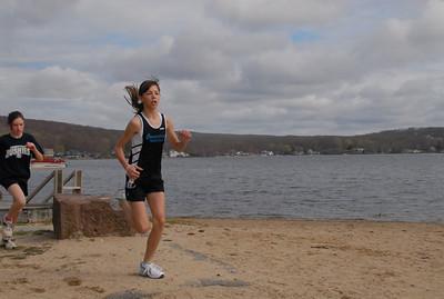Belltown Kids Run 2007