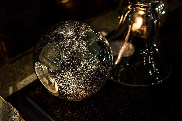 SSL Crystal Ball