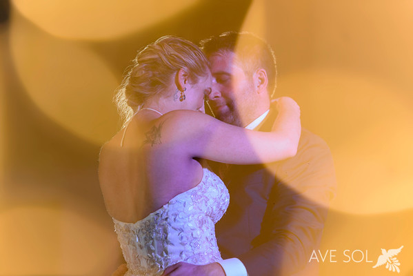 Amy & Brenden