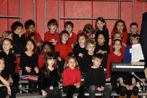 Winter Concert 2009