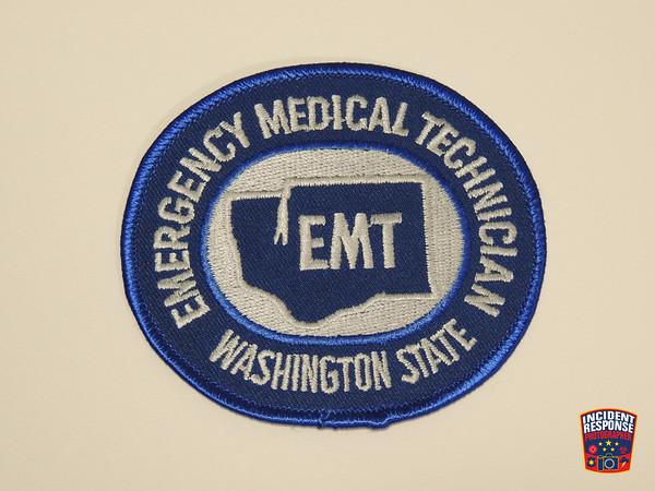 Washington EMS Patch
