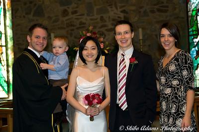Pilson Wedding