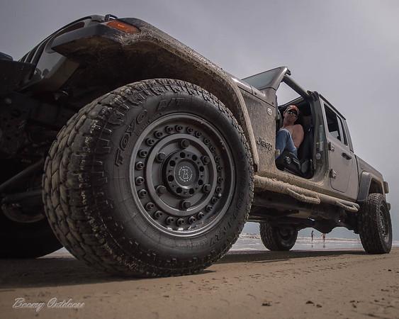 Jeep Weekend 2020