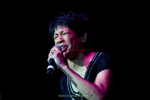 Saratoga Jazz Festival Photos