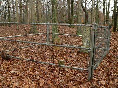 Allison-Kemp Cemetery