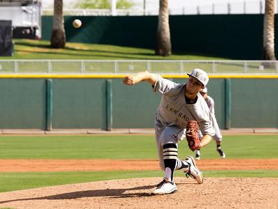 Baseball Verrado Varsity vs Chino Valley 4/7/2012